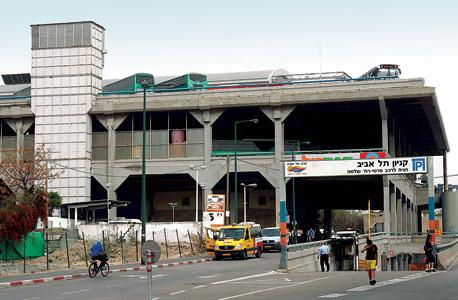 התחנה המרכזית החדשה בתל אביב (ארכיון)