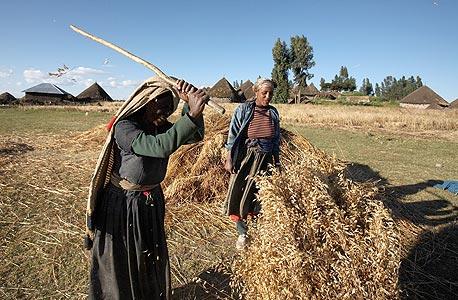 אתיופיה, צילום: איי אף פי