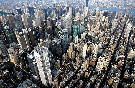 גניבת טלפונים היא תופעה נרחבת בניו יורק, צילום: בלומברג