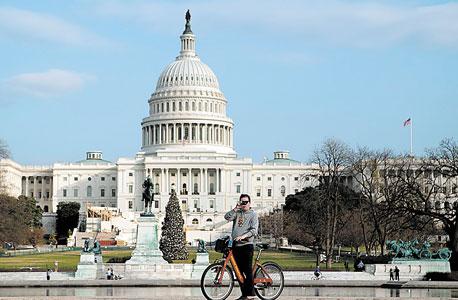 האם וושינגטון די.סי תארח את אולימפיאדת 2024?