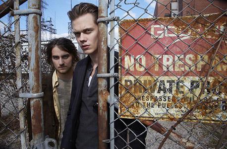 """""""Hemlock Grove"""": סדרת אימה חדשה שנטפליקס תעלה ב־19 באפריל, ונרכשה לשידור ב־yes"""