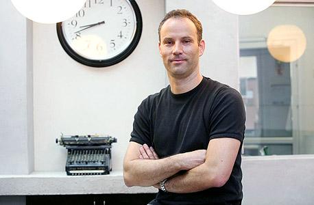 אייל ליפשיץ, שותף מנהל בפרגרין