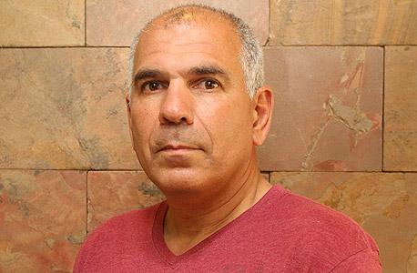 ראש המטה ללוחמה בטרור לשעבר ניצן נוריאל. העריך שהמשטרה תיעזר במאגר באופן קבוע