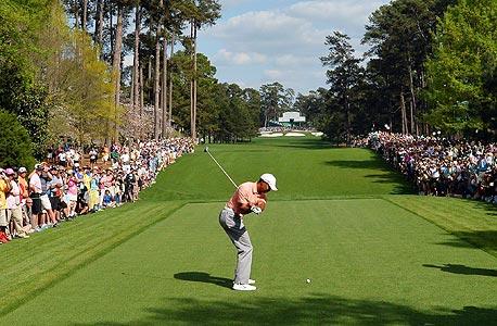 משחק גולף