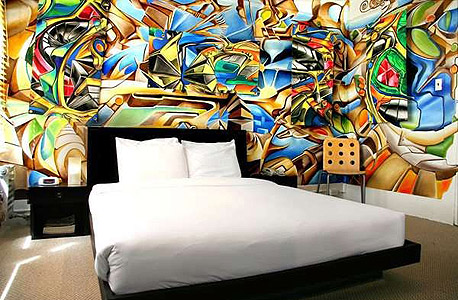 Hotel des Arts בסן פרנסיסקו