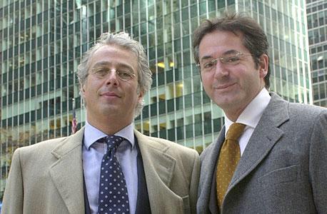 מכירת בניין HSBC תאפשר לדנקנר לחלק 300 מיליון שקל