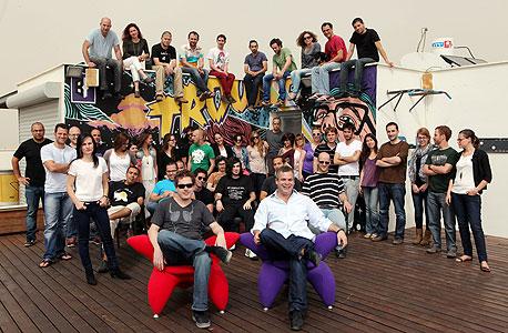 וויקס. המובילה בעולם בהקמת אתרי אינטרנט