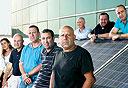 SolarEdge, צילום: עמית שעל