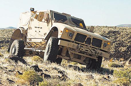 """אג""""ח עם חשיפה לתקציב הצבא האמריקאי"""