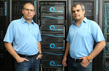 קמינריו מכריזה על גרסה חדשה לפתרון All Flash Storage
