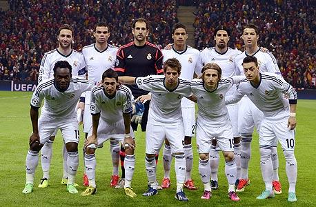 מהפך: ריאל מדריד היא מועדון הספורט השווה ביותר בעולם