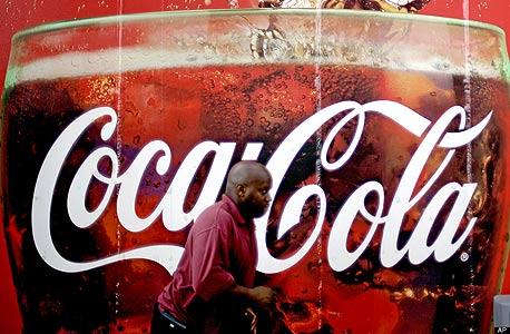 הלוגו של קוקה קולה. ישנן דרכים רבות להוכיח מוניטין