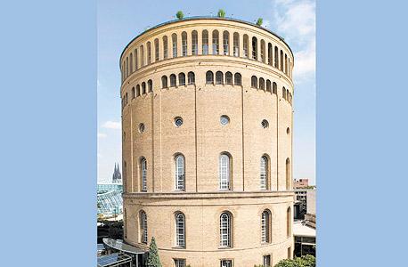 בית מלון בגרמניה