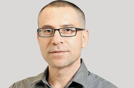 ערן יעקב, המשנה למנהל רשות המסים והעומד בראש וועדת המיסוי הירוק, צילום: אוראל כהן