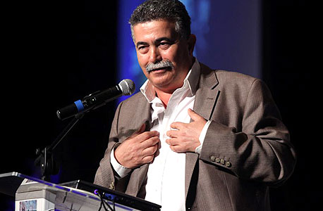 השר פרץ מציג: תוכנית לטיפול במפגעי פסולת במגזר הערבי ב-101 מיליון שקל