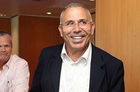 פנחס בוכריס , צילום: אוראל כהן