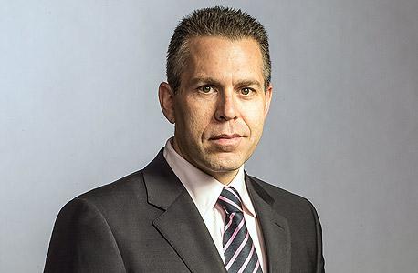 גלעדן ארדן, שר התקשורת, צילום: טל שחר