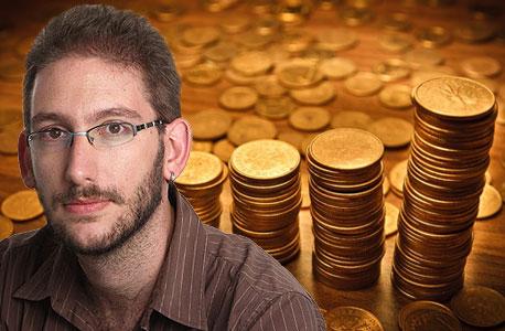 כתב כלכליסט שאול אמסטרדמסקי. זוכה פרס סוקולוב