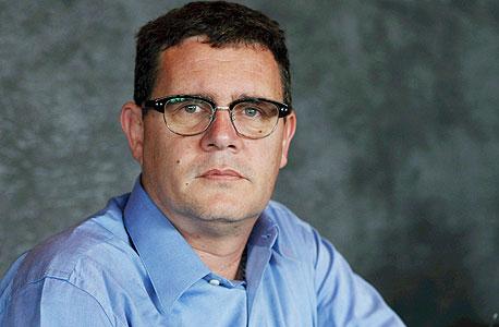 רונן אשכנזי , צילום: עמית שעל