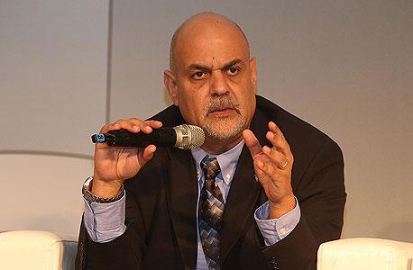 עמוס לוזון ועידה הוועידה לעסקים קטנים ובינוניים , צילום: נמרוד גליקמן