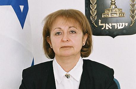 שרה דברת, שופטת בית משפט מחוזי באר שבע