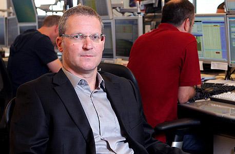 מוסף השקעות בועז רביד מנהל ב פסגות קרנות נאמנות, צילום: עמית שעל