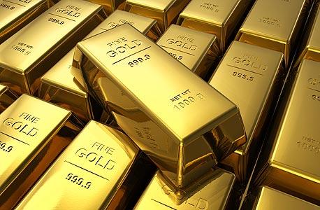 זהב, צילום: שאטרסטוק (Oleksiy Mark)