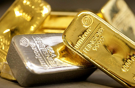 איך מתמודדים בענף התכשיטים עם תנודות במחירי הזהב והכסף