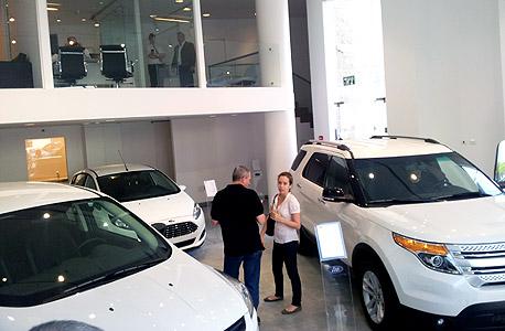 """עלויות השינוע של מכוניות בארה""""ב מתייקרות; האם זה ישפיע על היבוא המקביל?"""
