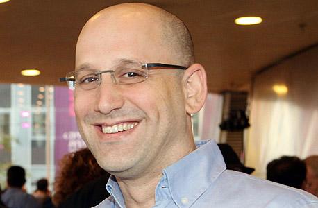 ניר שטרן מנכל סלקום, צילום: סיון פרג'