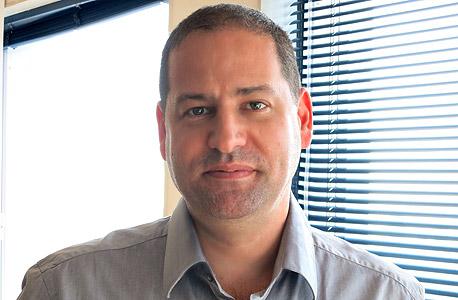 Shahar Tzafrir. Photo: PR