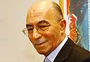 מנהל רשות המסים מר יהודה נסרדישי, צילום: ששון תירם