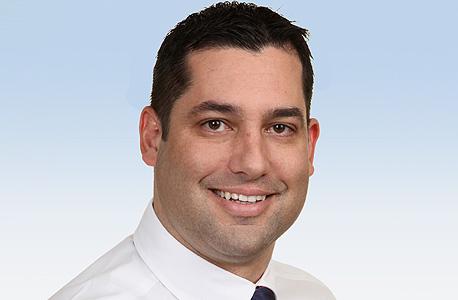 עמית שוורץ מנהל יחידת בתי סוכנים בסניף סוכנויות של כלל ביטוח