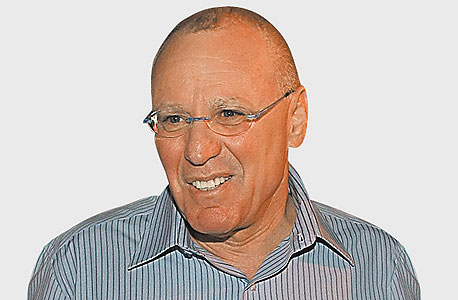 """ד""""ר יעקב שיינין, מנכ""""ל מודלים כלכליים"""