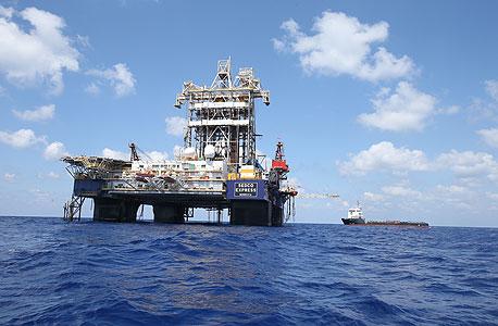 מאגר לווייתן הודיע למשרד האנרגיה שעבודות הפיתוח יושלמו עד 2017