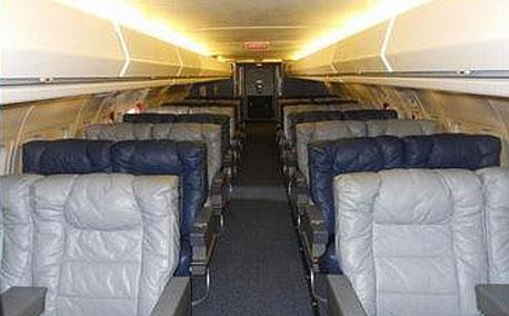 32 מושבי הנוסעים