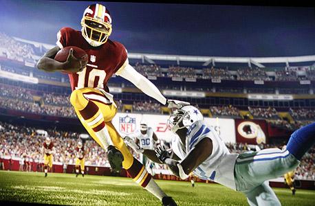 ה-NFL ומיקרוסופט חתמו על הסכם חסות בשווי 400 מיליון דולר