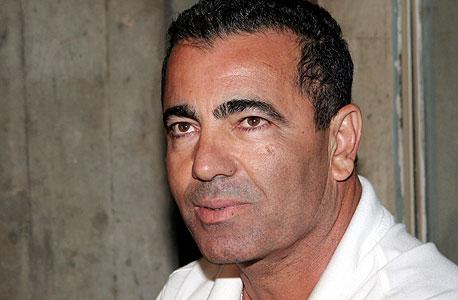 יוסי בן דוד ראש עיריית יהוד לשעבר, צילום: צביקה טישלר
