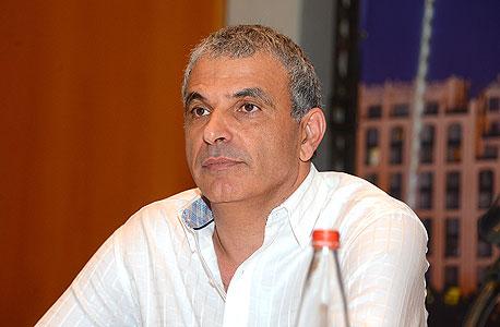 משה כחלון כנס עורכי דין אילת 2013, צילום: יאיר שגיא