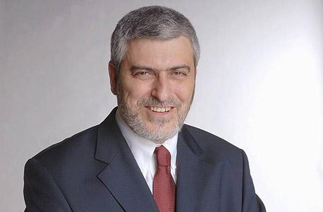 """דב קוטלר מנכ""""ל ישראכרט"""