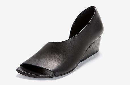 נעל של גלית גרטנבנק, עיצוב: גלית גרטנבנק