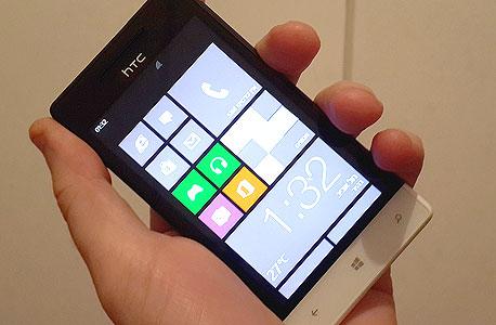 מכשיר ה-8S של HTC