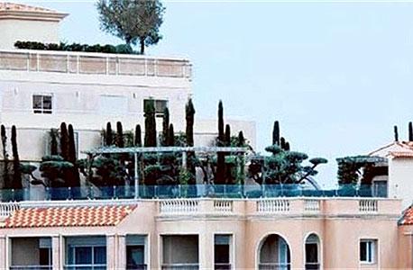 ביתו של לניאדו במונקו. 35 מיליון יורו