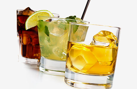 האלכוהול התייקר, אבל לא בגלל הסכם בינלאומי
