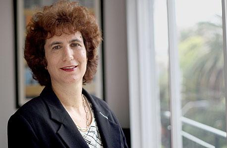 השופטת דפנה ברק ארז