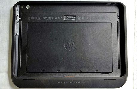 טאבלט HP, צילום: רפי קאהאן