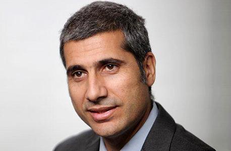 ראש אגף תקציבים באוצר אמיר לוי