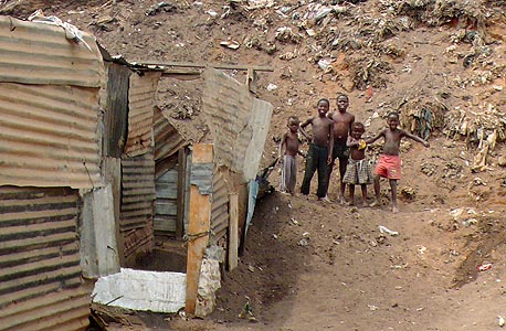 לואנדה, אנגולה. היקרה בעולם