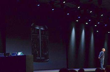אירוע אפל WWDC 2013