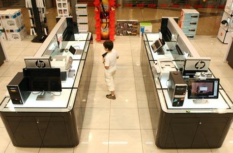 """מג וויטמן: """"המחשב השולחני לא מת"""" , צילום: עמית שעל"""